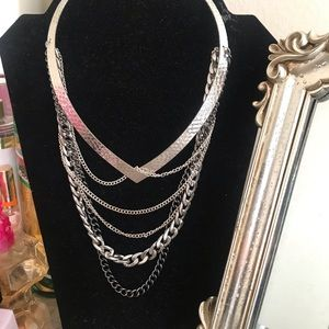 Steve Madden Necklace
